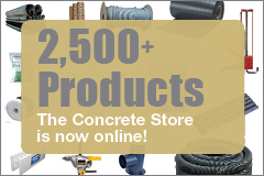 The Concrete Store