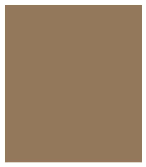 Color Hardner Desert Tan 60lb