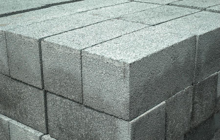 Block 4x8x12 Lw Solid