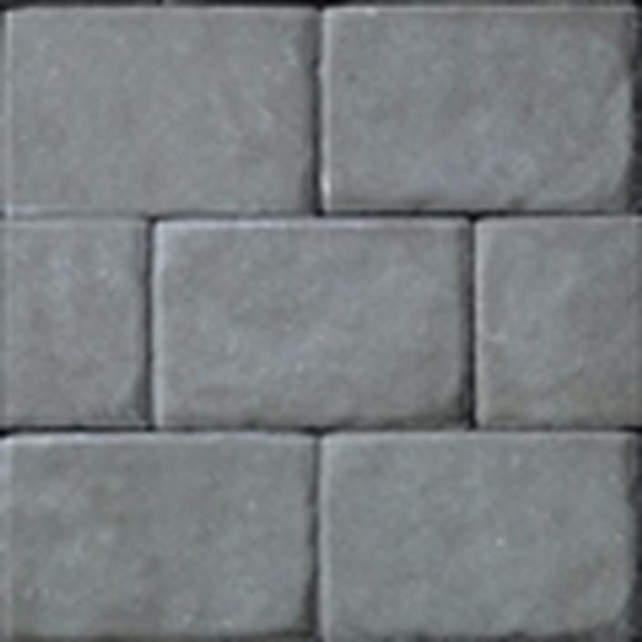 Old Town Cobble Rec Charcoal