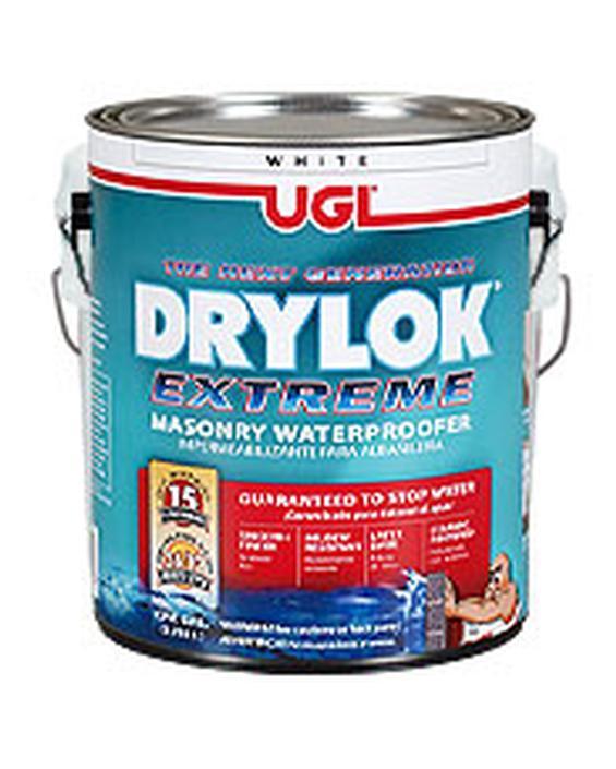 Drylok Extreme 1 Gal White