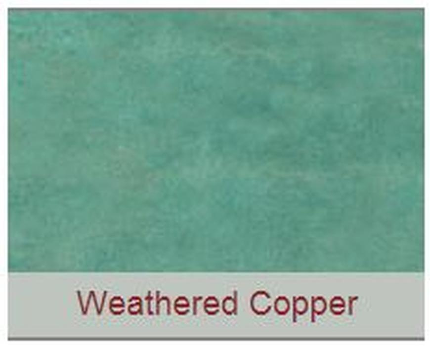 Stone Essence Weathered Copper