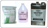 Additives / Surface Chemicals