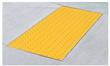 Warning Surface 2'x5' Yellow R