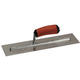 "Trowel Cement 14"" X 4 w/ Curved Durasoft Handle"