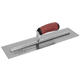 "Trowel Cement 16"" X 4 w/ Curved Durasoft Handle"