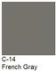 Chromix-LC French Gray
