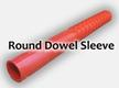 Greenstreak Speed Dowel #4 9""