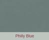 Inco Conc Stain 5 ga Philly Blue