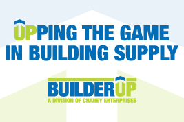 BuilderUp - Local Experts in Building Supply