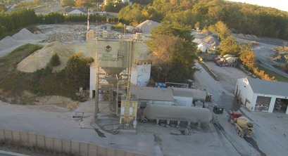Hollywood Concrete Plant
