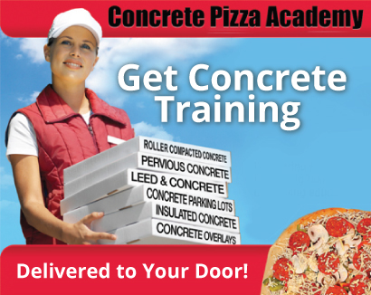 Get Concrete Training