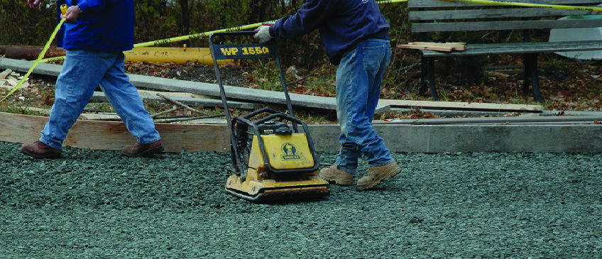 All About That Base: 3 Tips for Concrete Base Preparation