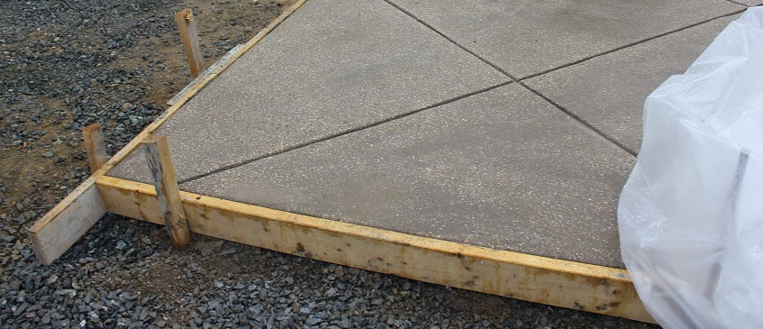proper concrete jointing tips