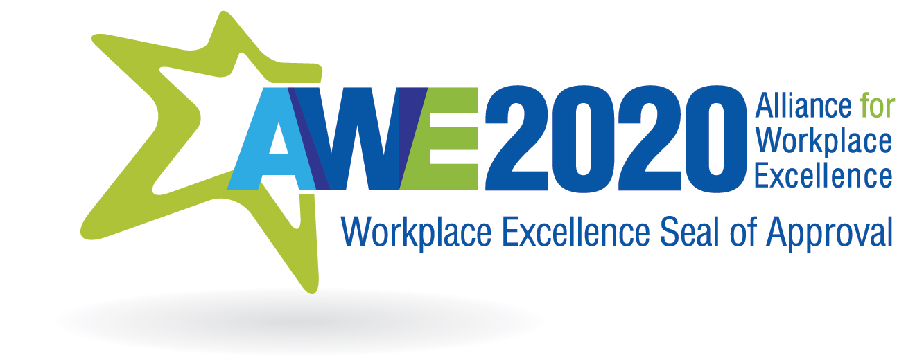 Chaney Wins Alliance for Workplace Excellence Awards