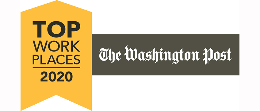 The Washington Post Names Chaney Enterprises A 2020 Top Workplace